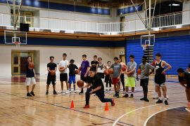 IBSA Basketball Summer Camps Oakville